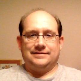 Author image of Matthew Stevenson