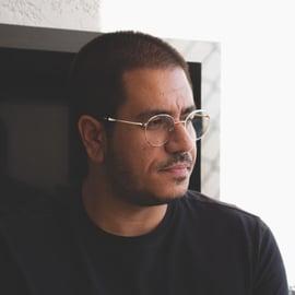 Author image of Lucas Carolo