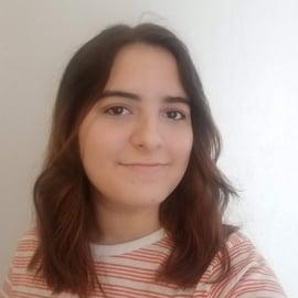 Author image of Lauren Fuentes