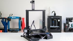 Featured image of 2020 Best Creality Ender 3 (Pro) Upgrades & Mods