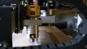 Featured image of 2021 Best DIY CNC Router Kits & Desktop CNC Machines