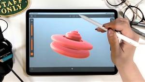 Imagen principal de Las 10 mejores apps 3D de diseño 3D de 2021 (Android y iPad)