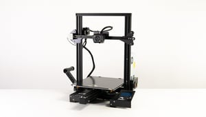 Featured image of Creality Ender 3 Max: First Impressions