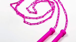 Featured image of 3D Printed Jump Rope