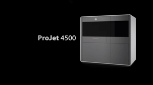 Featured image of Projet 4500: Discovering 3D Systems Dream Factory