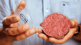 "Featured image of I'm the Future of 3D Printing, Nice to ""Meat"" You"