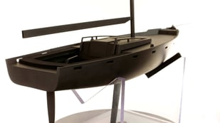 Featured image of How 3D printing will change the way we sail