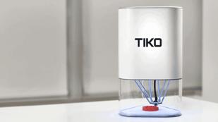 Featured image of Tiko 3D: Interview with Matt Gajkowski