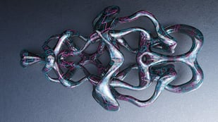 Featured image of Nick Ervinck transcends the boundaries of 3D printing