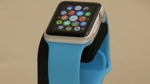 Featured image of 3D Printed Charging Stand for Apple Watch