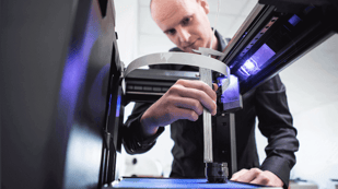 Featured image of Supernova Design & Production Boosted by Makerbot