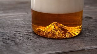 Featured image of Oregon Pint was Prototyped on a Makerbot Replicator