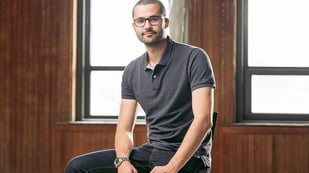 Featured image of Interview with Formlabs EU Lead Michael Sorkin (Part 1)