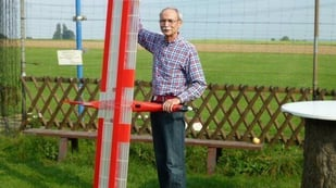 Featured image of German Pensioner Shares Amazing 3D Printed Aircraft