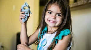 Featured image of How a 3D Printed Heart Saved 5 Year Old Mia's Life