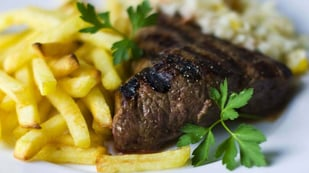 Featured image of Why Your Food Smells So Good – 3D Printing Has The Answer
