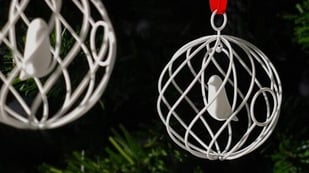 Featured image of 12 Picks from the Shapeways Holiday Gift Guide 2015