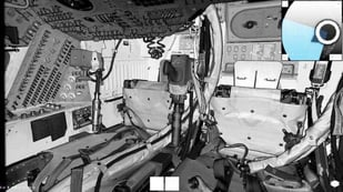 Featured image of The Smithsonian is 3D Scanning Apollo 11 for Future Generations