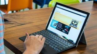 Featured image of Microsoft's Surface Pro Dock Adapter is Scarce, Better 3D Print Your Own