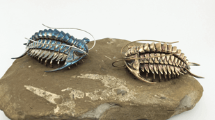 Featured image of 3D Printed Trilobites in Metal Look Absolutely Incredible