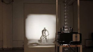"""Featured image of 85 3D Printed Figurines Create """"Film Without Film"""""""