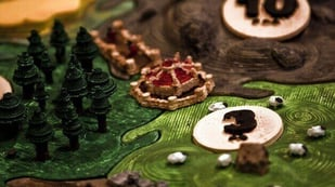 Featured image of 22 Great Ideas For 3D Settlers of Catan to 3D Print