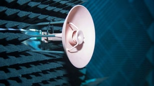 Featured image of European Space Agency Testing 3D Printed Antenna