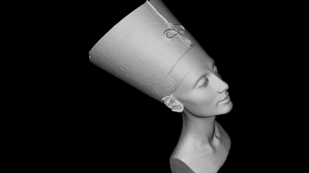 Featured image of Was the Nefertiti 3D Scan Heist An Elaborate Scam?