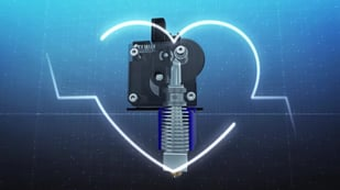 Featured image of E3D Titan is a Lightweight & Powerful New Extruder