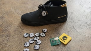 Featured image of Beast Mode: 3D Printed Smart Tags Guarantee Authenticity