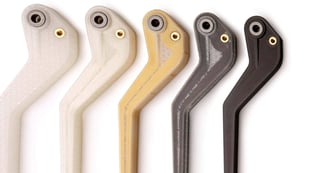 Featured image of Fiber-Reinforced Nylon as Strong as Aluminium