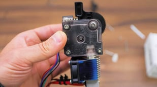 Featured image of E3D Titan Review: A Super Light Extruder