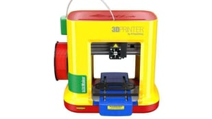 Featured image of XYZprinting Unveils New 3D Printer for Students and Teachers
