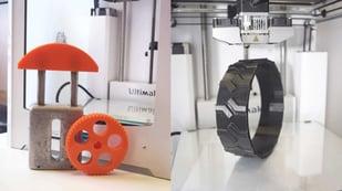 Featured image of Flexible Cheetah, Sturdy Armadillo: New NinjaTek Filaments