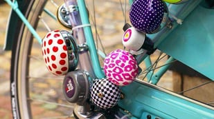 Featured image of Enter the Pinshape Bike Accessory Design Contest