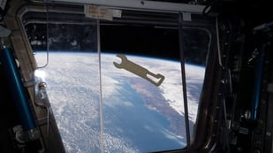 Featured image of 8 out of 10 Astronauts Prefer Remake Software for 3D Printing