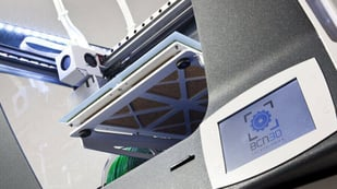 Featured image of Hawk 3D Proto to Distribute BCN3D Printers in UK