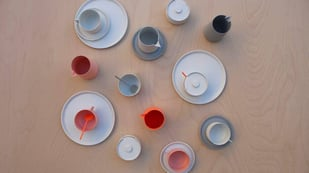 Featured image of Gerdesmeyer and Krohn's Tableware Made on a Zortrax M200