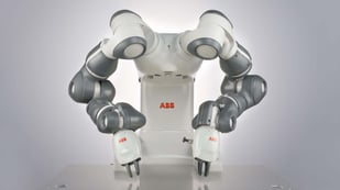 Featured image of ABB Robotics Uses 3D Printing for Functional Prototyping