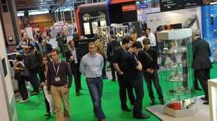 Featured image of What's On at the TCT Show in Birmingham?