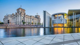 Featured image of Berlin's Power Plant has 3D Printed Parts for More Efficient Electricity