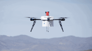 Featured image of 3D Printed Flirtey Drone Completes 77 Deliveries Across the US