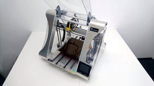 Featured image of ZMorph 2.0 SX 3D Printer Review: Life at the Bleeding Edge