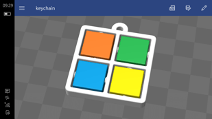 Featured image of Microsoft 3D Builder Available on Windows Phone and Xbox