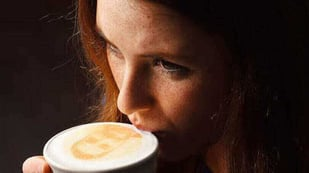 Featured image of Espresso Yourself is a Singles-Only Cafe Which 3D Prints Your Face onto Coffee