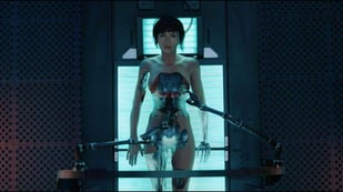 """Featured image of 3D Printing & Scanning Drive """"Ghost in the Shell"""" VFX"""