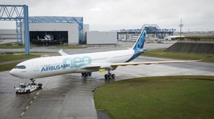 Featured image of Airbus Debuts Space Saving 3D Printed Part For Its New Jets