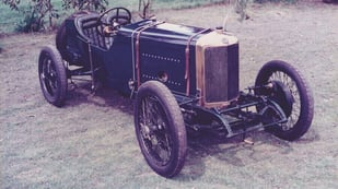 Featured image of 103-Year-Old Delage Type-S Saved by 3D Scanning and Printing