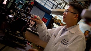 Featured image of Nanoengineers in San Diego 3D Print Working Blood Vessels