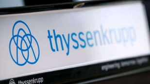 Featured image of German Industrial Group Thyssenkrupp to Launch 3D Printing Center in September